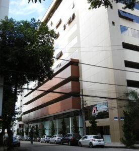 Escritório do CAU/MG em Ipatinga