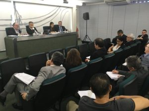 Fórum de Conselhos Federais