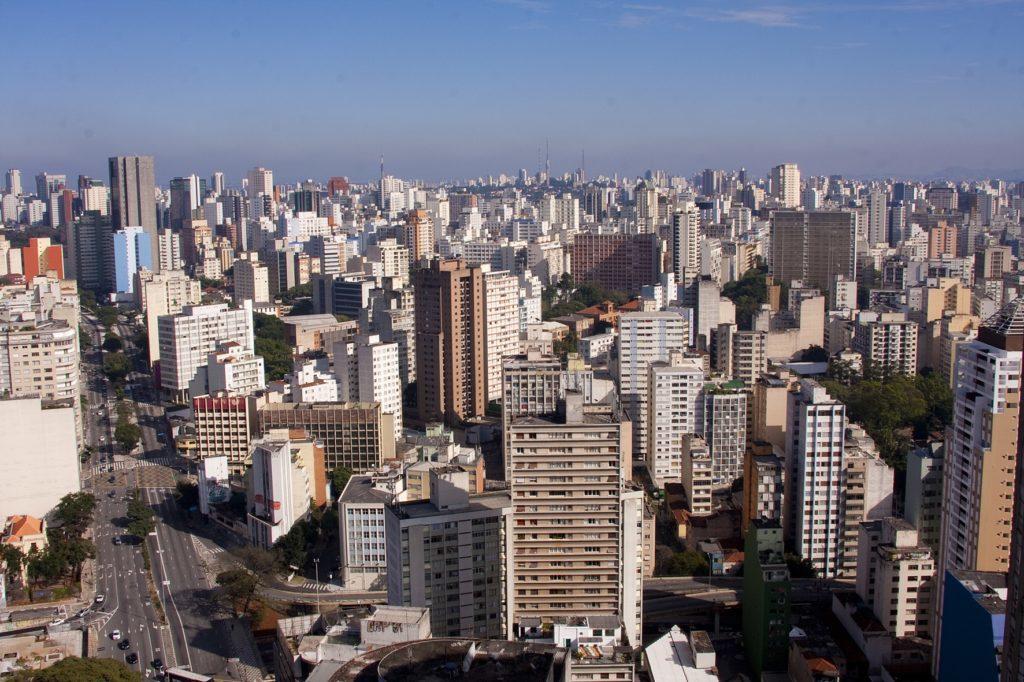 recuperação dos centros urbanos