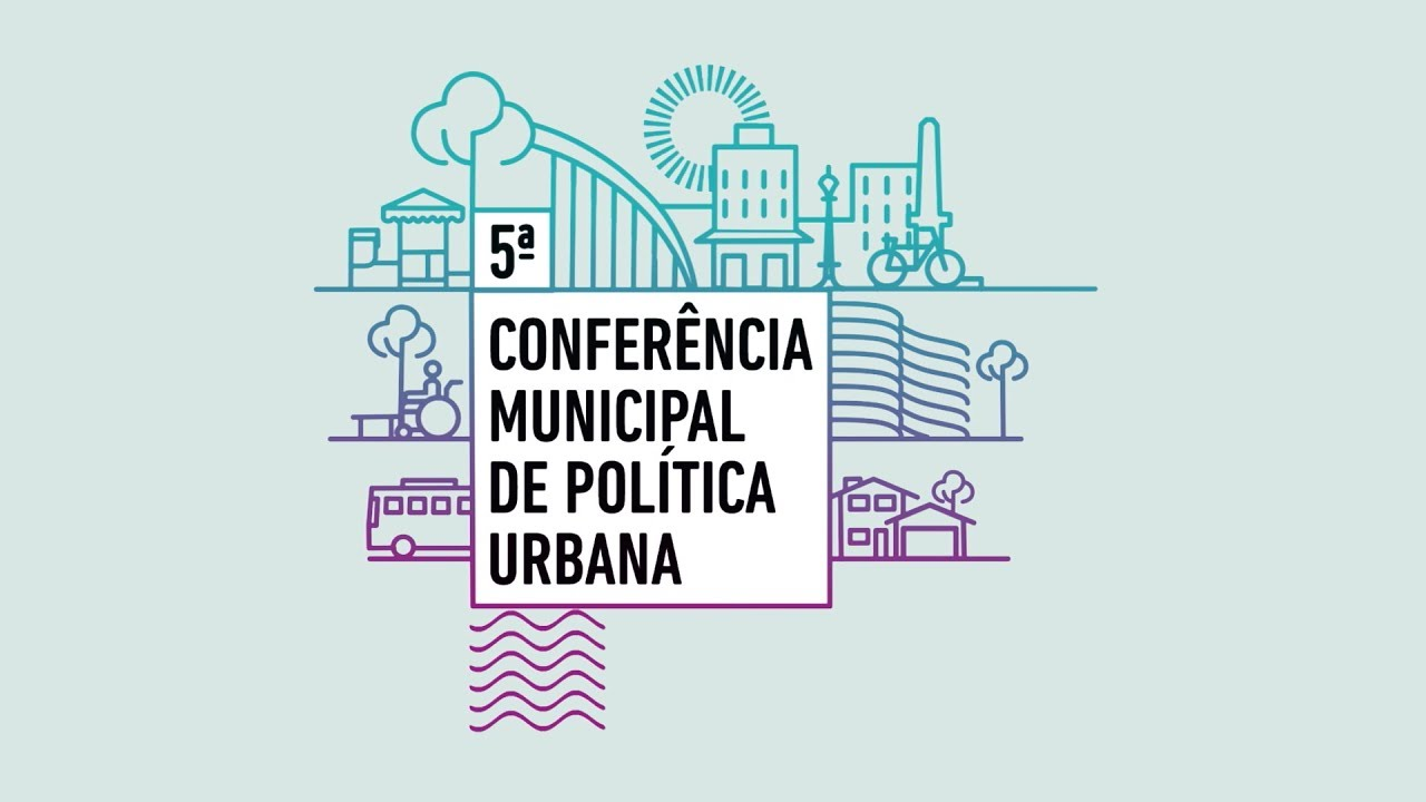 5ª Conferência Municipal