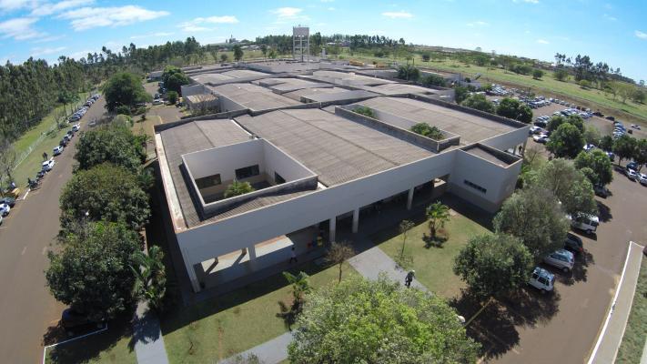 arquitetura e engenharia de hospitais