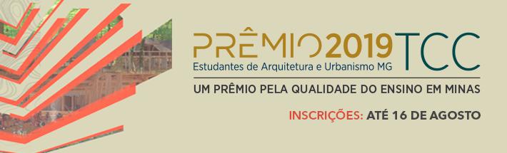 inscrições no Prêmio TCC