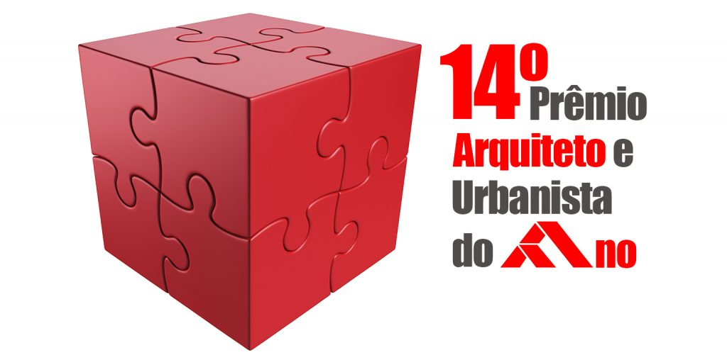 Prêmio Arquiteto e Urbanista do Ano