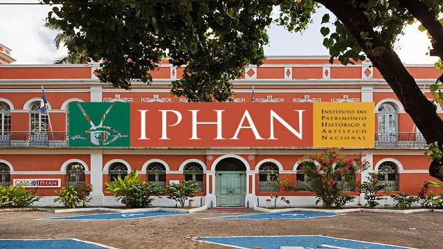 Valorização do IPHAN