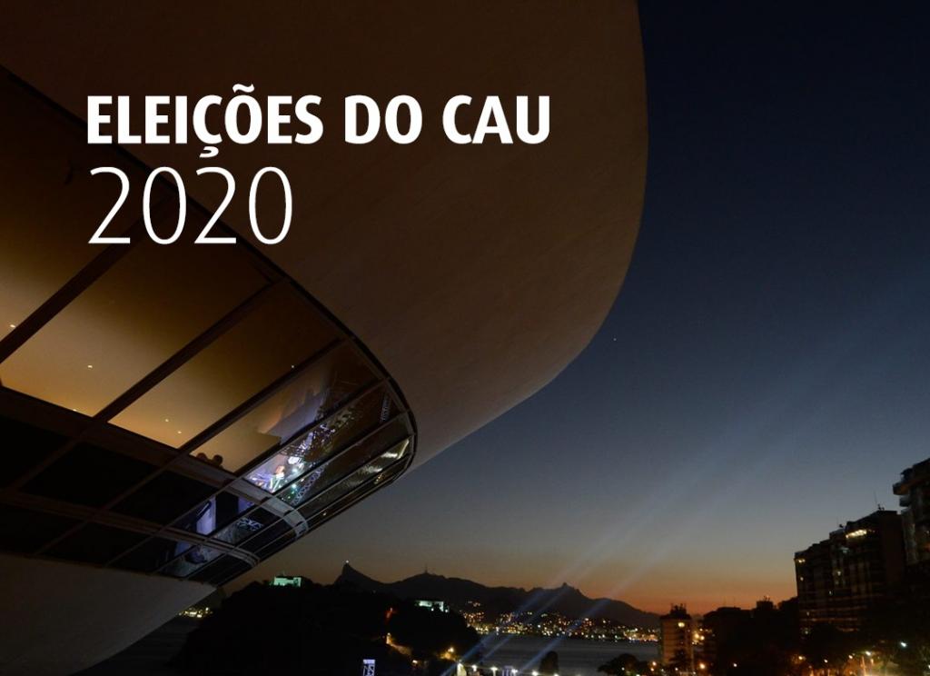 Eleições do CAU 2020
