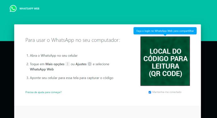 CAU/MG Whatsapp
