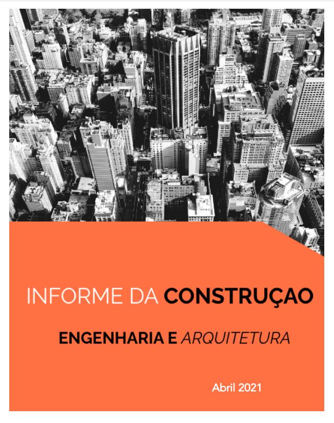 Informe da Construção