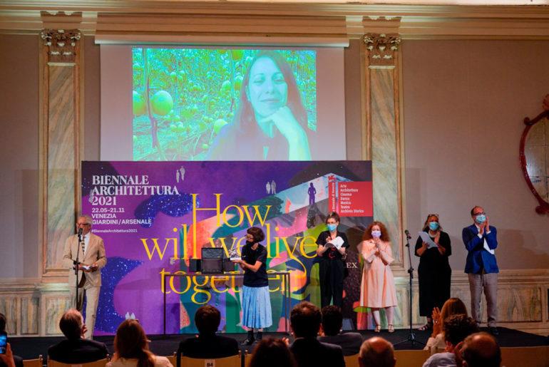 vencedores Bienal de Veneza